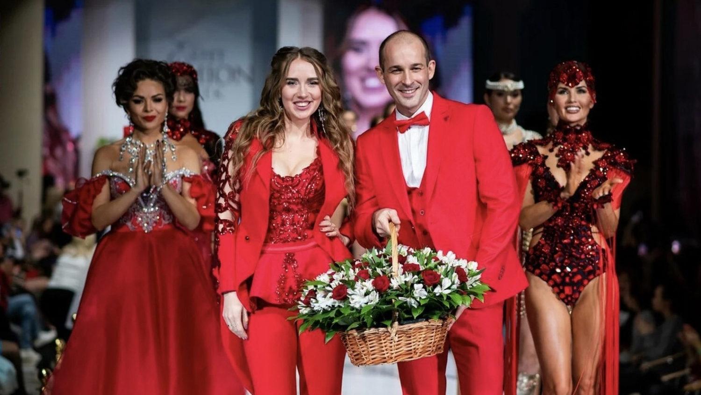 Estet Fashion Week 2019 в Москве
